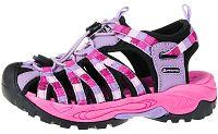ALPINE PRO Detské sandále Lancaster, EUR 28