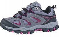 ALPINE PRO Dievčenské outdoorové topánky Hartley, EUR 35