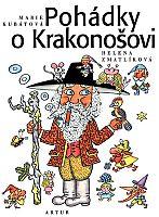 Artur Rozprávky o Krakonošovi - 3. vydanie