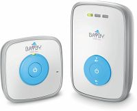 Bayby BBM 7000 Digitálny audio pestúnka