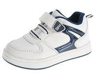Beppi Chlapčenské voňavé tenisky - modro-biele, EUR 22