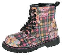 Beppi Dievčenské voňavé členkové topánky - farebné, EUR 26