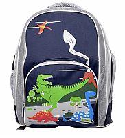 Bobble Art Školský batoh Dinosaury