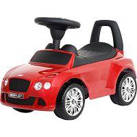 Buddy Toys Odrážadlo Bentley BPC 5121 RED