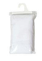 Candide Bavlnený froté chránič matraca 40x80 cm, biely
