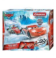 Carrera Autodráha Disney / Pixar ICE Drift