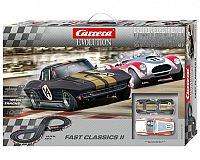 Carrera Autodráha EVO 25215 Fast Classic II