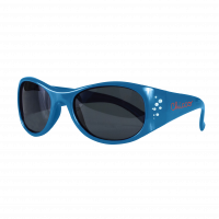 Chicco Chlapčenské okuliare 24m + ICE CREAM - modré