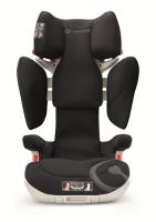 Concord Autosedačka TRANSFORMER XT 15-36 kg - RAVEN BLACK 2015