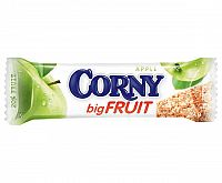 Corny Big Fruit jablko 6 x 40 g