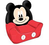 Delta Detské nafukovacie kresielko Mickey Mouse