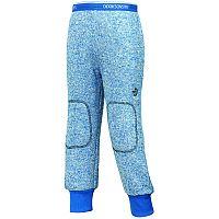 Didriksons1913 Detské fleecové nohavice Etna - svetlo modré, 128 cm