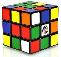 Dino Rubikova kocka hlavolam originál v krabičke