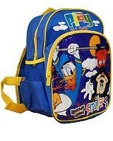 Disney Chlapčenský školský batoh Mickey Mouse