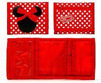 Disney Peňaženka Minnie (13x10 cm)