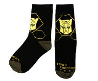 E plus M Chlapčenské ponožky Transformers