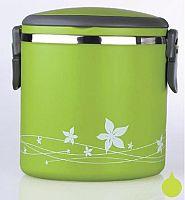 Eldom TMB-180 thermo Lunchbox, zelený