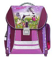 Emipo Dievčenské školský batoh Mystery