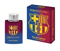 EP Line Toaletná voda FC Barcelona EDT 100 ml