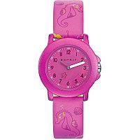 Esprit Dievčenské hodinky ES-Sea Playground ES103454012