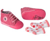 G-mini Dievčenské capáčky Krtko s ponožkami, EUR 19