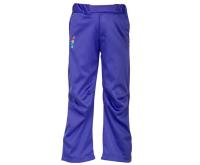 G-mini Dievčenské fialové nohavice MELON, 92 cm