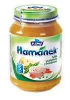 Hamánek Tuniak so zeleninou a zemiakmi 6x190g