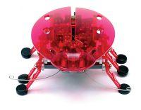 Hexbug Ploštica - červená