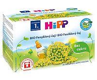 HiPP BIO Feniklový čaj 30g