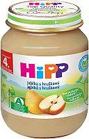 HiPP BIO Jablká s hruškami 6x125g