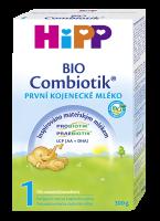 HiPP Počiatočné MKV 1 BIO Combiotik 300g - NOVINKA