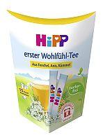 HiPP Prvý bylinkový čaj