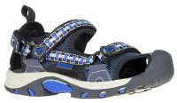 Kamik Chlapčenské sandále - modré, EUR 32
