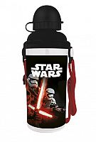 Karton P+P Fľaša na pitie - Star Wars