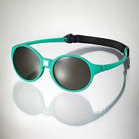 Ki ET LA Detské slnečné okuliare JokaKid's (4-6 rokov) - zelený smaragd