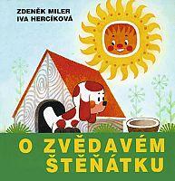 Knižní klub O zvedavom šteniatku - 3. vydanie