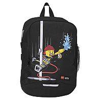 LEGO Bags City - školský batoh