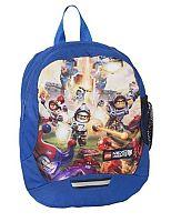 LEGO Bags Nexo Knights - batoh pre predškolákov