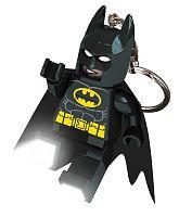 LEGO® LED Lite Detská svietiaca figúrka DC Super Heroes Batman - čierna