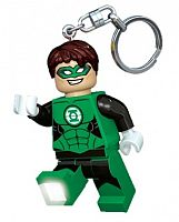 LEGO® LED Lite Detská svietiaca figúrka DC Super Heroes Green Lantern - zelená