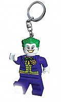 LEGO® LED Lite Detská svietiaca figúrka DC Super Heroes Joker