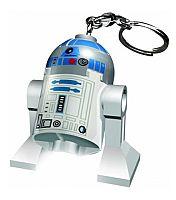 LEGO® LED Lite Detská svietiaca figúrka Star Wars R2D2