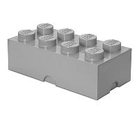 LEGO® Storage Lego úložný box sivý
