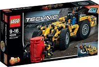 LEGO® Technic 42049 Pyrotechnický voz