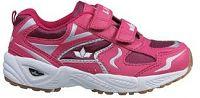 Lico Dievčenské športové tenisky - ružové, EUR 31