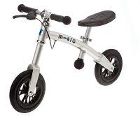 Micro Odrážadlo G-Bike + Air Wheel Alu & Brake