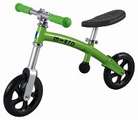 Micro Odrážadlo G-Bike + Light Green