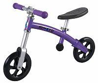Micro Odrážadlo G-Bike + Light Purple