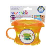 Munchkin Desiatový hrnček Click Lock, žltý