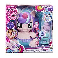 My Little Pony bábätko princezná